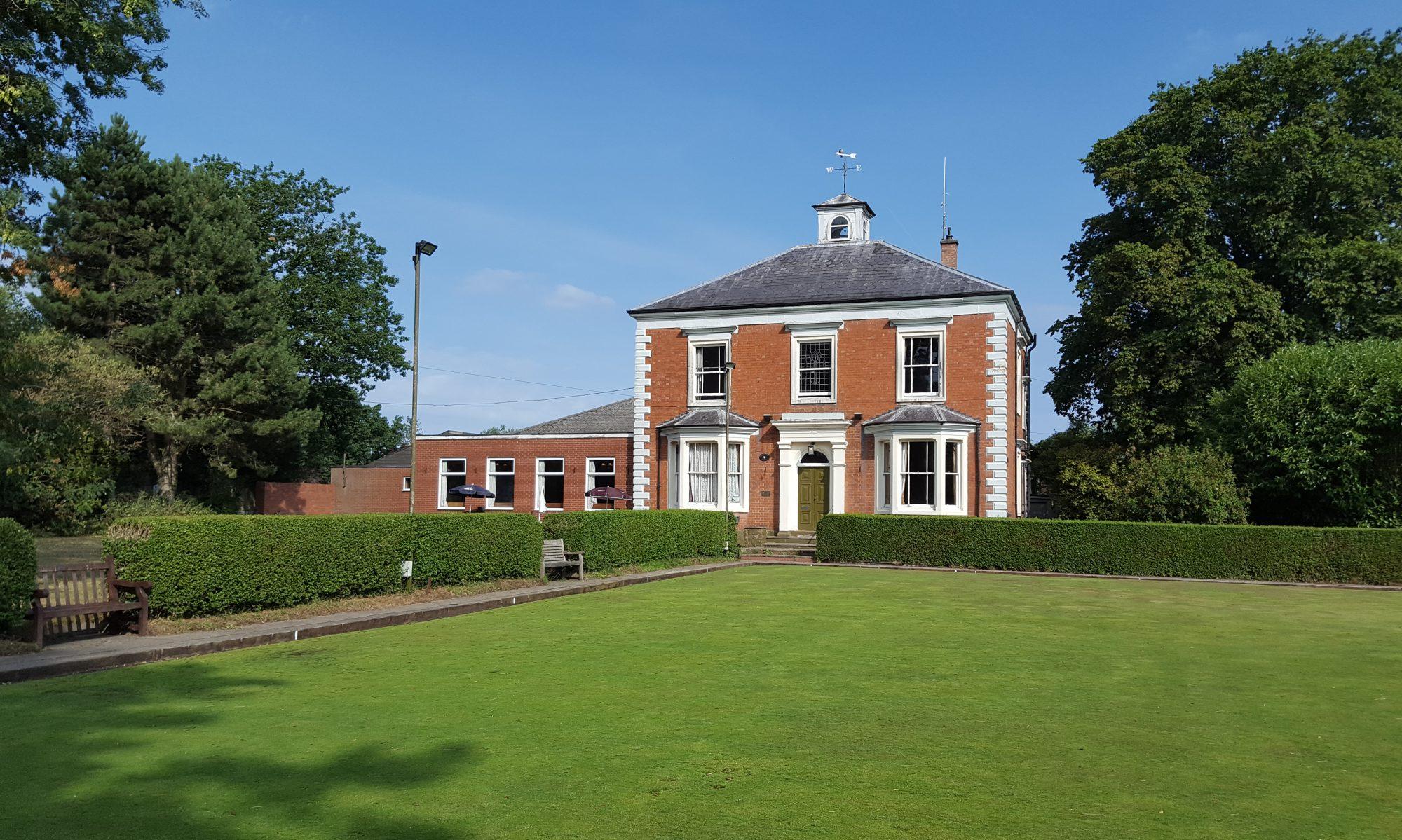 Wythall Community Club