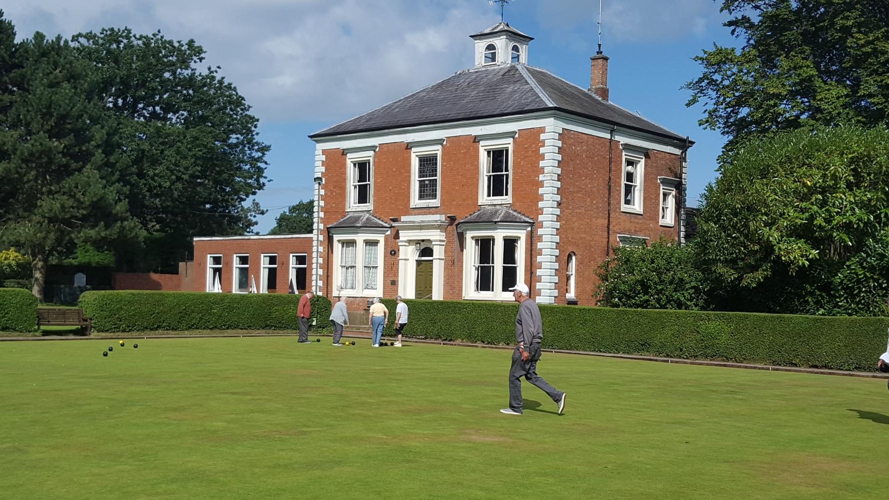 Wythall Bowling Club