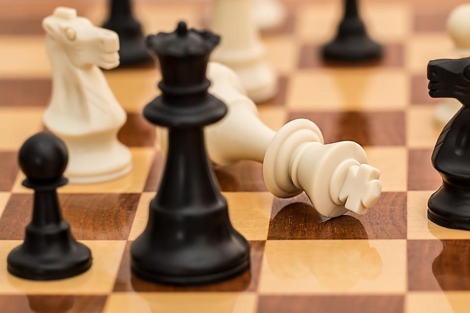 Wythall Chess Club
