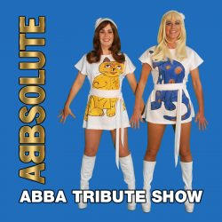 Abbsolute - Abba Tribute Duo