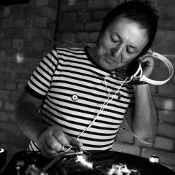 Paul Cook Disco Night