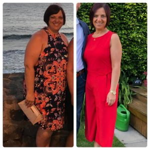 Jo - Slimming World - Wythall