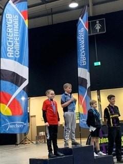International Championships 2019 - Redhill Archers
