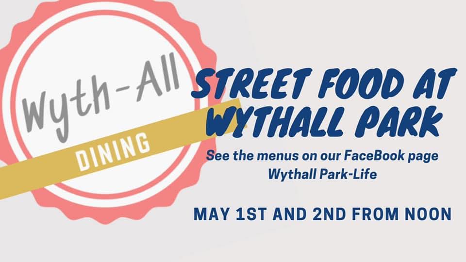 Wyth-All Dining